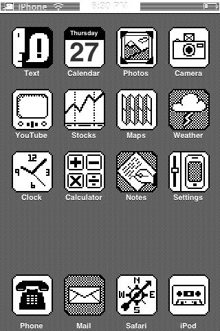 1984 theme